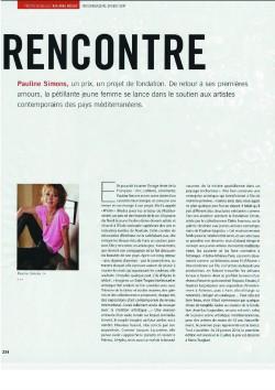 La gazette Drouot Septembre 2014