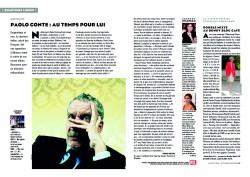 Figaro Magazine Juillet 2014