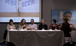 Vidéo : La table ronde, dernier moment de la 2ème édition