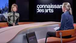 Vidéo : HYam fait rayonner la création contemporaine méditerranéenne