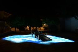 Vidéo: Témoin de Nicolas Tourte, une oeuvre pour l'espace public d' Hydra