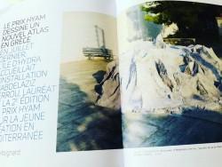 DIPTYK MAGAZINE Marie Moignard Septembre 2018