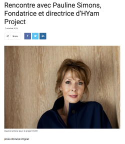 FOMO Marie de le Fresnaye